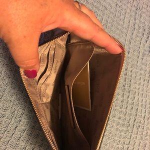 MICHAEL Michael Kors Bags - No large wristlet NWT